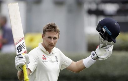 New Zealand vs England: Joe Root's epic 226 gives visitors 101-run lead over Kiwis