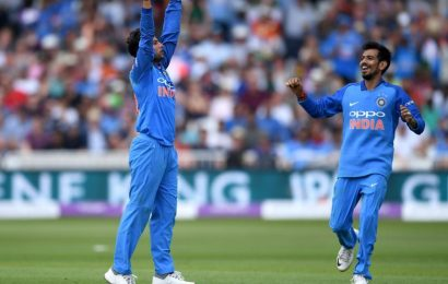 India vs West Indies: In a spin – Few wickets, less impact: Big problem for Team India
