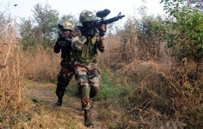 India, Russia to jointly attack 'terror haven' as part of military exercises