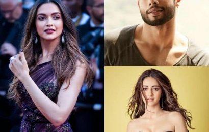 It's Official! Deepika Padukone, Siddhant Chaturvedi and Ananya Panday to star in Shakun Batra's next | Bollywood Life