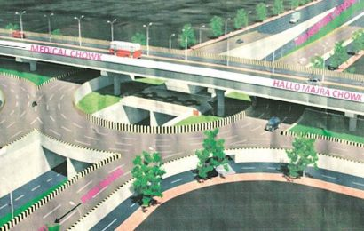 Punjab, Haryana and Union ministry officers support Tribune flyover