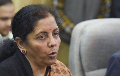 Sitharaman to meet heads of PSBs to discuss credit situation, economy on Saturday