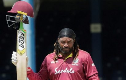 Chris Gayle to play for Chattogram Challengers in BPL