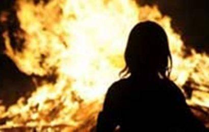 Panchkula: Minor girl sets herself on fire, dies at hospital