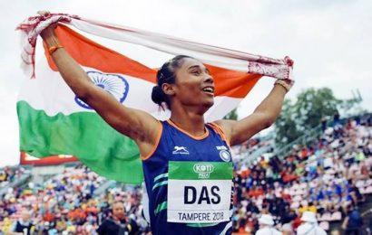 Amidst injuries to Hima Das, Neeraj Chopra, doping, controversies hog limelight in 2019