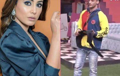 Bigg Boss 13: Asim Riaz को विनर बनाने के लिए सीन्स पर जमकर कैंची चला रहे हैं मेकर्स! Hina Khan ने लगाया आरोप