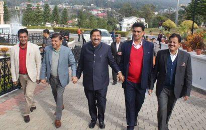 Himachal Pradesh assembly session: Congress brings up school girls' molestation, doctors' shortage