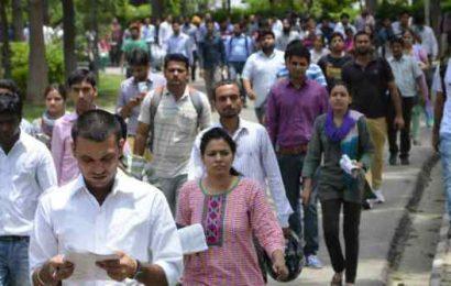 Haryana HSSC Clerk Result 2019 pdf: Website down, here's the direct link