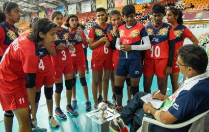 Fill up coaches' posts urgently: Panel