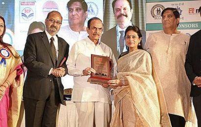 L&TMRH gets national awards