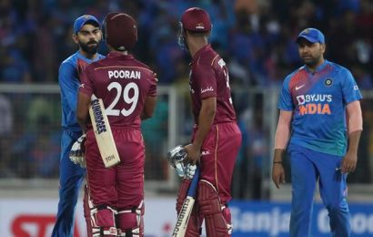 India face series-deciding challenge in battle of equals against West Indies