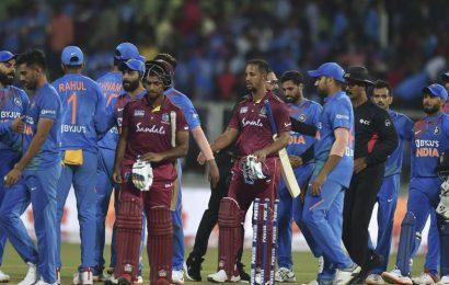 India vs West Indies 2nd T20IReport Card:Shivam Dube shines, Deepak Chahar, Washington Sundar struggle