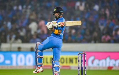 India vs West Indies: Looking forward to make best use of opening opportunity: KL Rahul