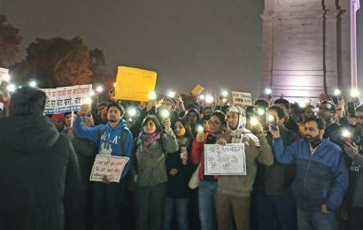 CAA protest: Harbhajan Singh appeals for peace