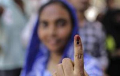 Political parties sweat it out on last day of Karnataka bypoll campaign
