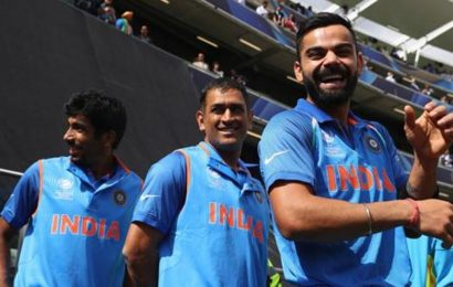 BCCI to release 5 Indian cricketers for Asia XI vs World XI match in Bangladesh