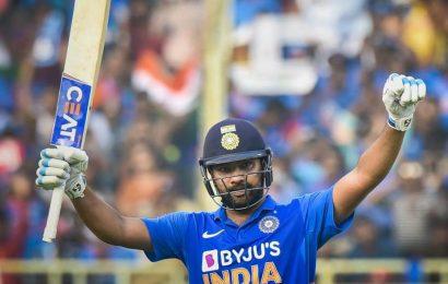 India vs West Indies: Rohit Sharma nine runs away from breaking Sanath Jayasuriya's 22-year old record