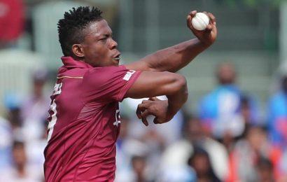 IPL 2020 Auctions: Anil Kumble picked Sheldon Cottrell in desperation, says Gautam Gambhir