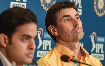 IPL2020 Auctions:Piyush Chawla is quality spinner, shares great relationship with MS: Stephen Fleming