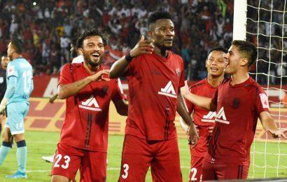 ISL match to be played in empty stadium in Guwahati