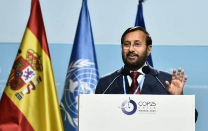 Carbon market: Talks in Madrid go nowhere