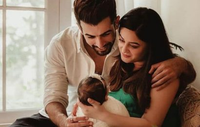 Jay Bhanushali reveals he will share daughter Tara Bhanushali's FIRST picture on his birthday | Bollywood Life