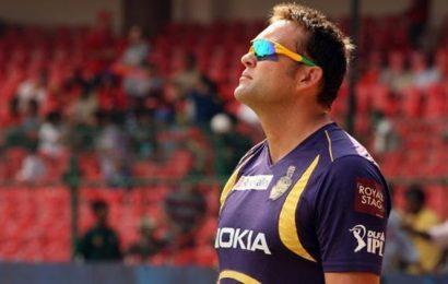 South Africa appoint Jacques Kallis as batting consultant