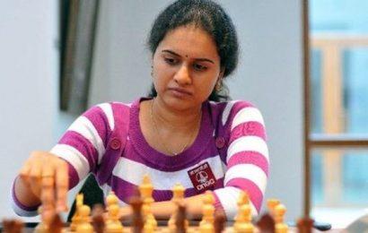 Koneru Humpy wins World Rapid Chess title in Russia
