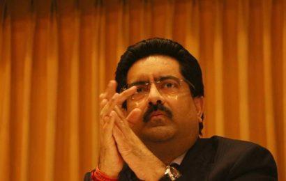 Vodafone Idea will shut in absence of government relief: Kumar Mangalam Birla