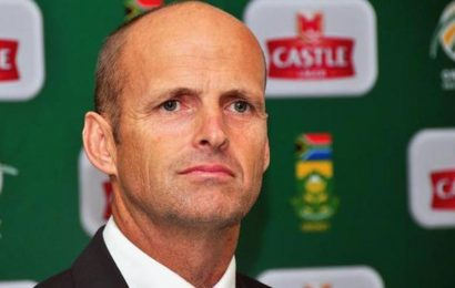 Gary Kirsten could return to South African cricket set up – Report