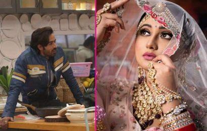 Bigg Boss 13: Rashami Desai के साथ शादी की खबर सुनकर भड़का Arhaan Khan का भाई, बोले- मैं कभी भी…