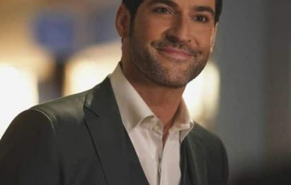 Lucifer: Tom Ellis' fantasy web series declared as the most-streamed show of 2019 | Bollywood Life