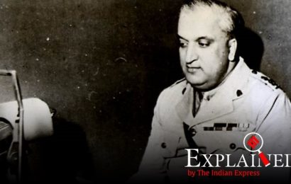Explained: What is Accession Day, the new public holiday for Jammu and Kashmir