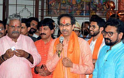 Uddhav Thackeray allocates portfolios; Shiv Sena gets home, NCP finance