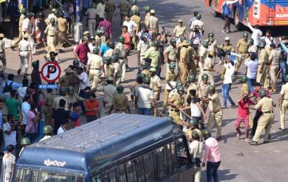 Anti-CAA protests: CID probe into Mangaluru violence
