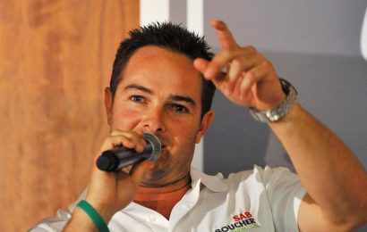 'Beware a wounded buffalo': South Africa head coach Mark Boucher warns England