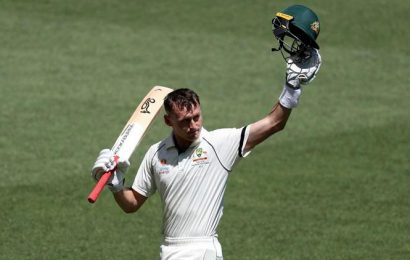 ICC Test Rankings: Marnus Labuschagne moves to fifth as Virat Kohli remains top