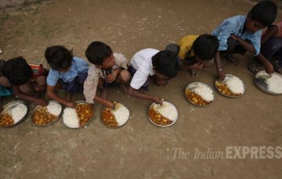 UP: Four teachers, NGO booked for dead rat in midday meal
