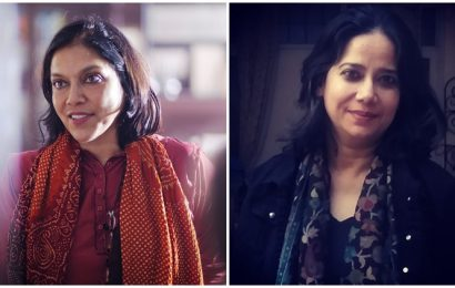 A Suitable Boy actress Sadaf Jafar beaten and jailed for peaceful protest in Lucknow, says Mira Nair