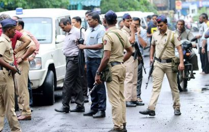 Mahim murder: Mumbai cops identify two spots from where accused threw bags with body parts