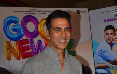 Akshay Kumar on joining politics: 'Never, I contribute to my country through my films'