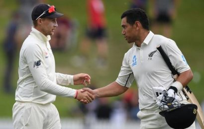 New Zealand vs England, 2nd Test Day 5 in Hamilton: Live score and updates