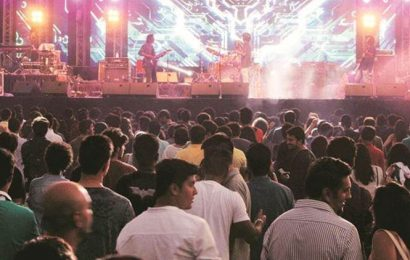 NH7 Weekender 2019: Denied entry without ribbons, attendees say 'non-removable' bands uncomfortable