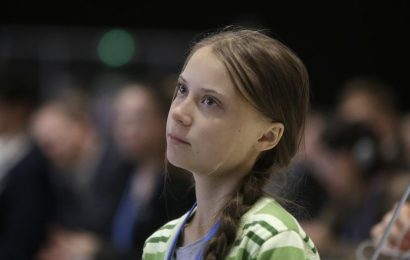 Our house is on fire: Greta Thunberg sums up 2019