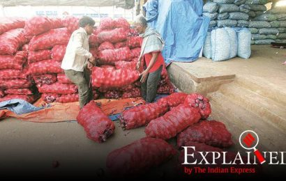 Why onion prices are still high and unlikely to cool down anytime soon