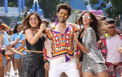 Pati Patni Aur Woh box office prediction: Kartik Aaryan film to earn Rs 8 crore on Day 1