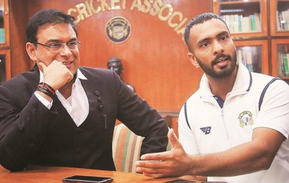 Punjab Cricket Association secretary says team has potential to win Ranji Trophy this year