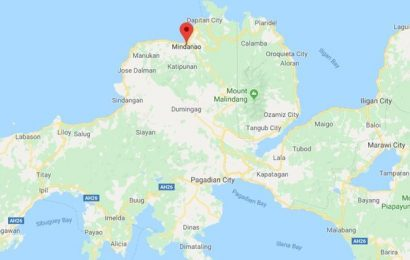Strong earthquake shakes southern Philippines, damage reported