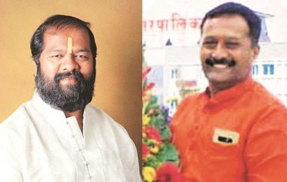 Pune: To appease leaders with thwarted poll plans, BJP appoints them to top civic posts