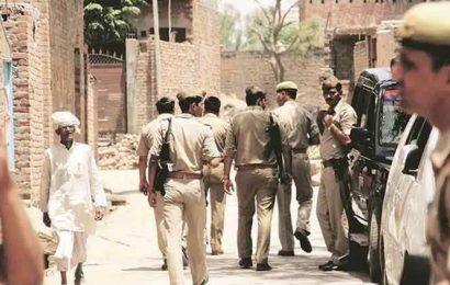 Vendor beaten up by 3 men in Noida: Police